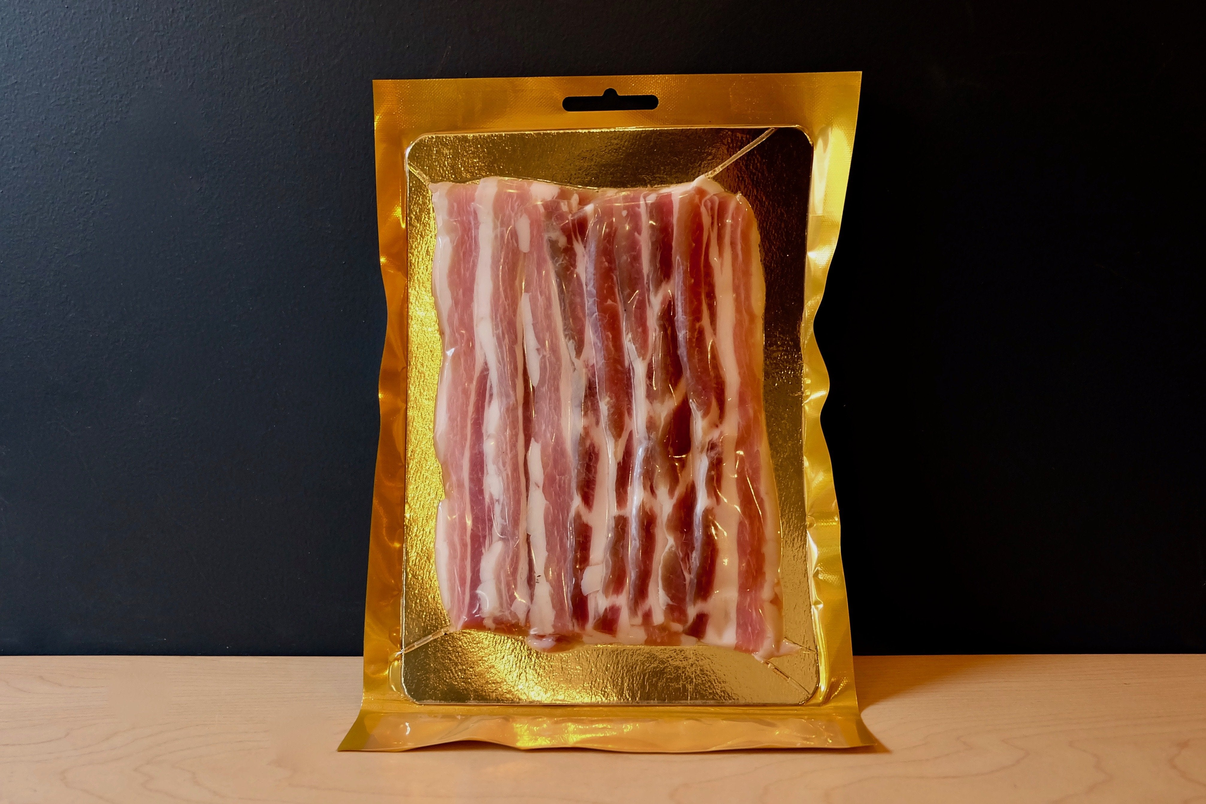 House Cured Bacon