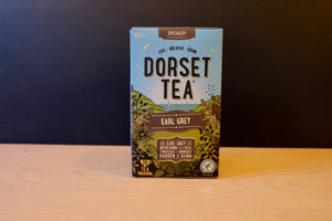 Dorset Tea Earl Grey