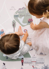 London Play Mat