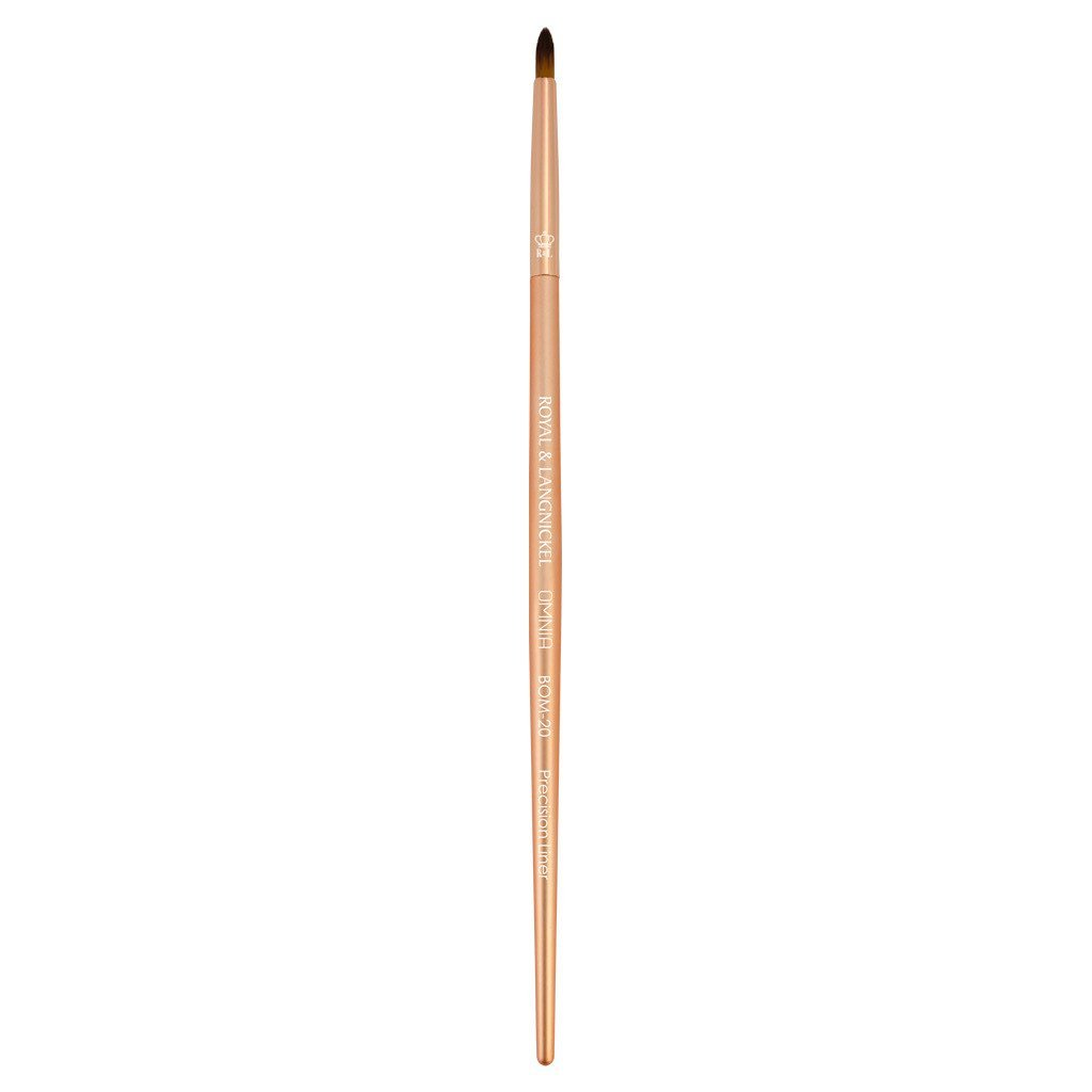 OMNIA® Precision Liner Makeup Brush