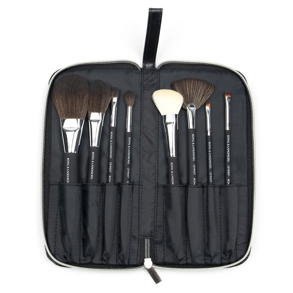 OMNIA® PROFESSIONAL 9pc Travel Kit OMNIA® PROFESSIONAL 9pc Travel Kit