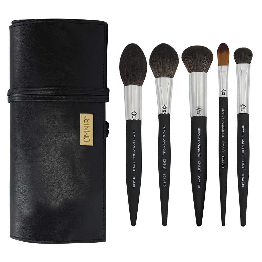 OMNIA® Artist Favorites - KJB 6pc Complexion Bundle OMNIA® Artist Favorites - KJB 6pc Complexion Bundle
