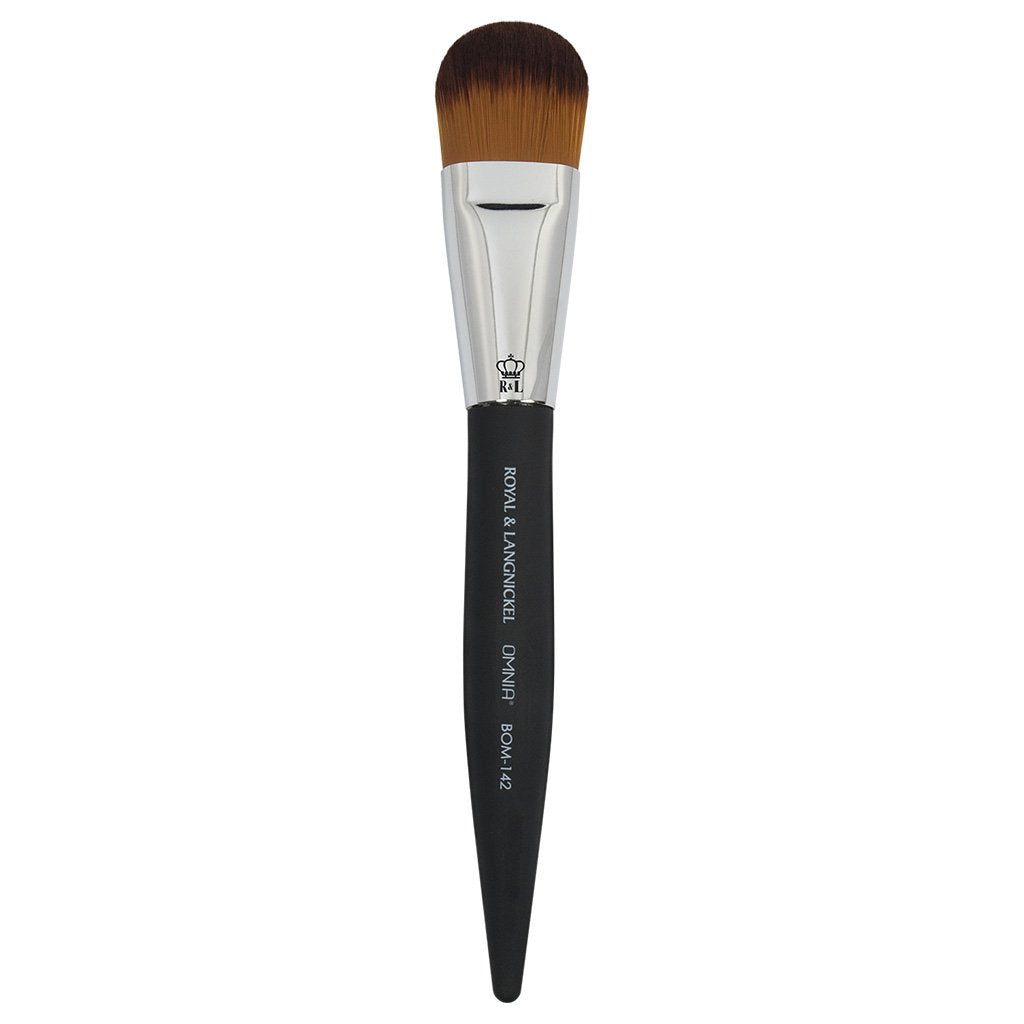 OMNIA® PROFESSIONAL BOM-142 Makeup Brush