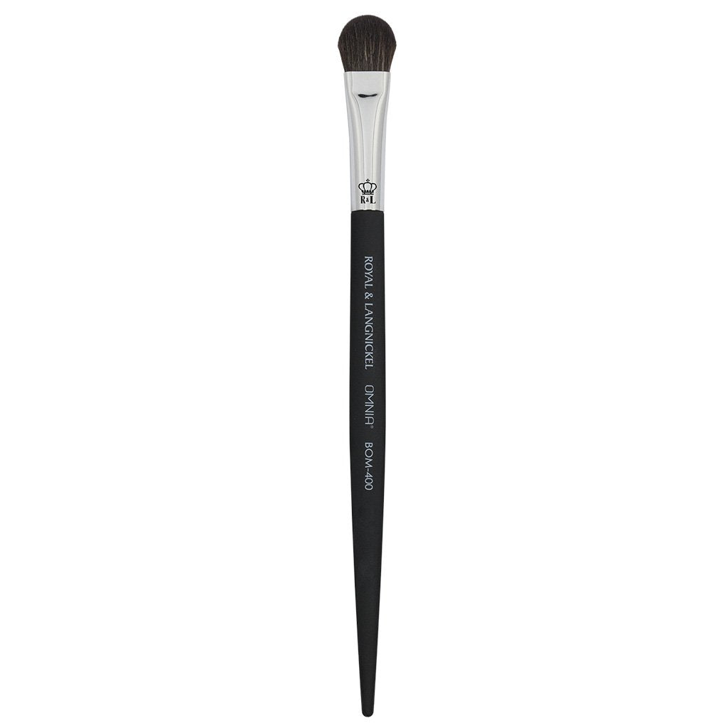 OMNIA® PROFESSIONAL BOM-400 Makeup Brush