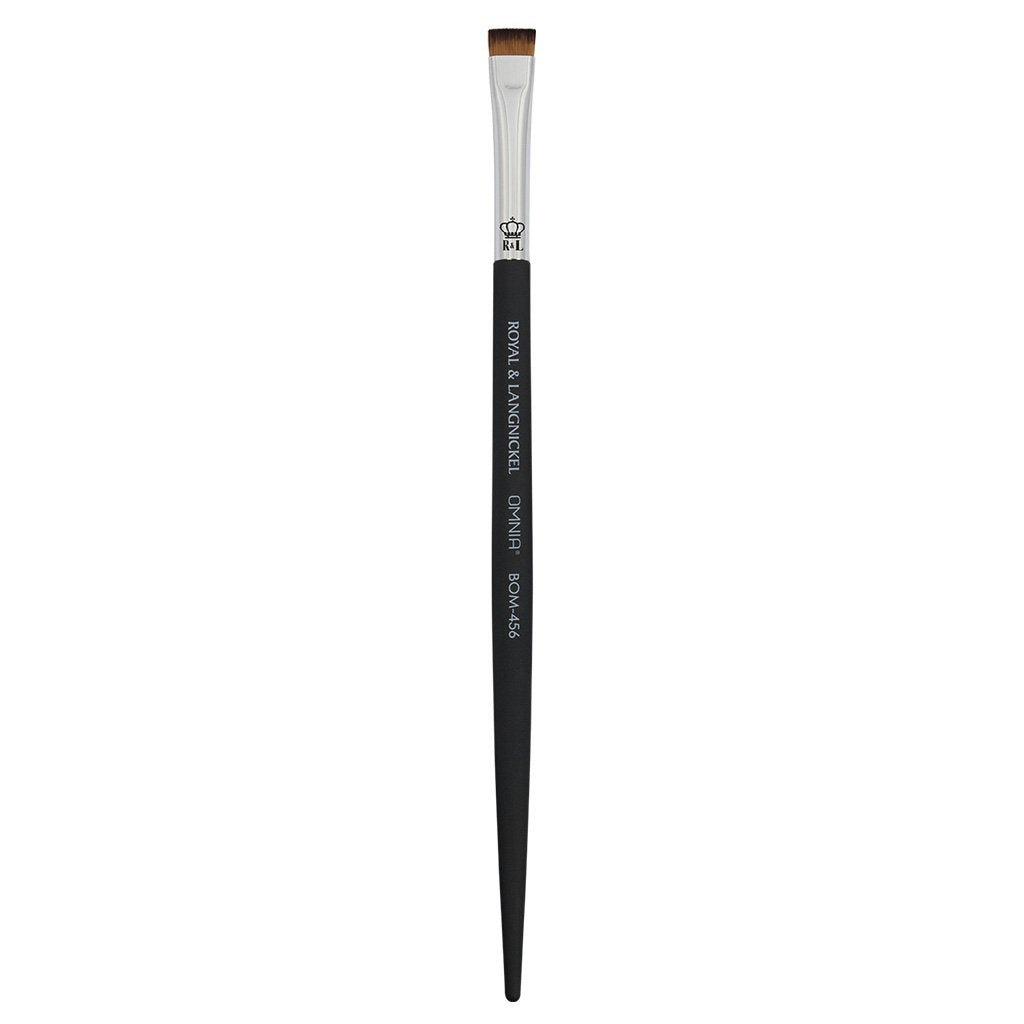 OMNIA® PROFESSIONAL BOM-456 Makeup Brush