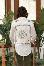 Load image into Gallery viewer, Cecilia Jacket White