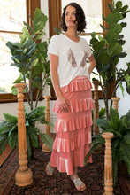 Load image into Gallery viewer, Constantine Skirt Pink