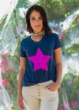 Load image into Gallery viewer, Star T-Shirt Pink