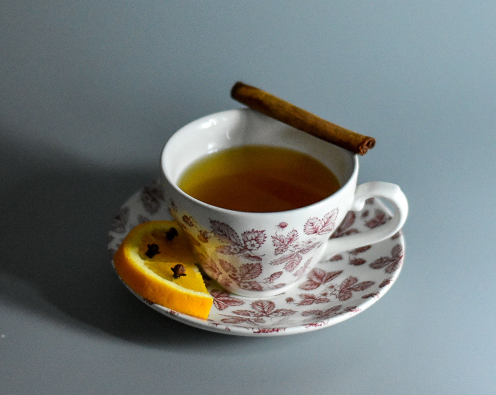 Yorkshire Punch - Non Alcoholic Cocktail Idea