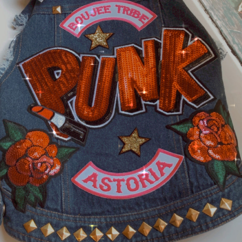 PUNK Patch