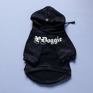 Gangsta Yapper Dog Hoodie - Customised