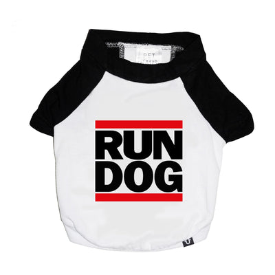 Hip Hop Dog Tee by Pethaus