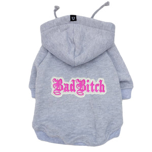 dog hoodie, hoodie for dog, australian dog coat, dog coat, personalised dog hoodie, dog gift,