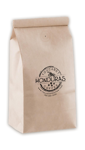 Honduras - Coffee