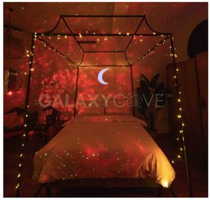 GALAXYCAVE™ - PROYECTOR LED
