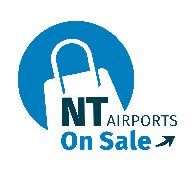On Sale - NT Airports