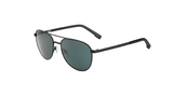 BOLLE EVEL MATTE BLACK HD POLARIZED TNS12535