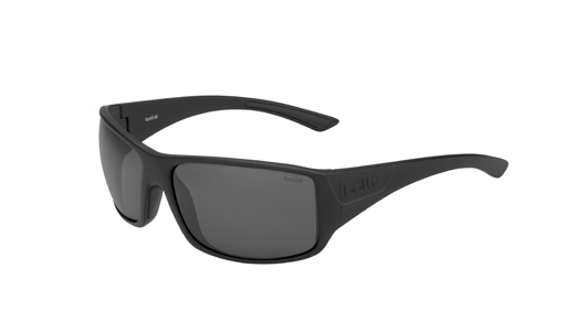 BOLLE TIGERSNAKE MATTE BLACK POLARIZED12600