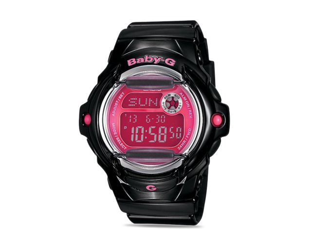 CASIO BABY-G BABYG CUTE AND TOUGH BG169R-1B