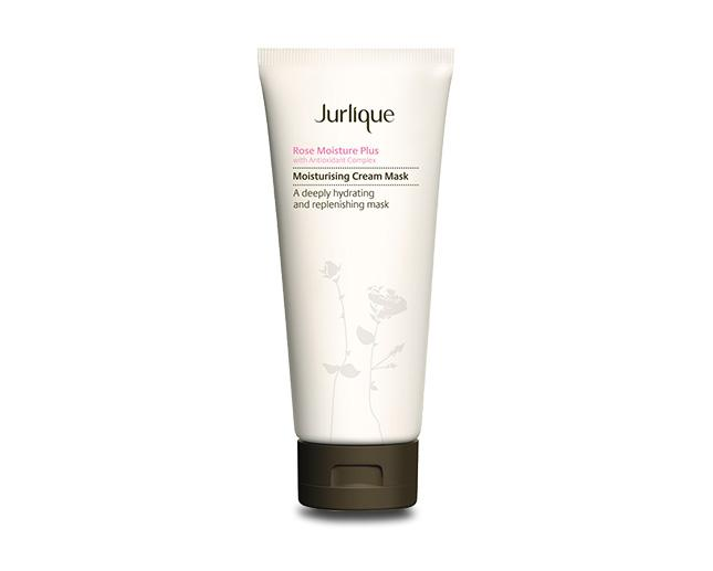 JURLIQUE ROSE MOISTURE PLUS CREAM MASK 100ML