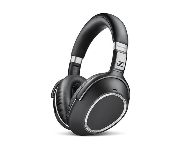 SENNHEISER PXC-550 OVER-EAR NOISE CANCELLING HEADPHONES