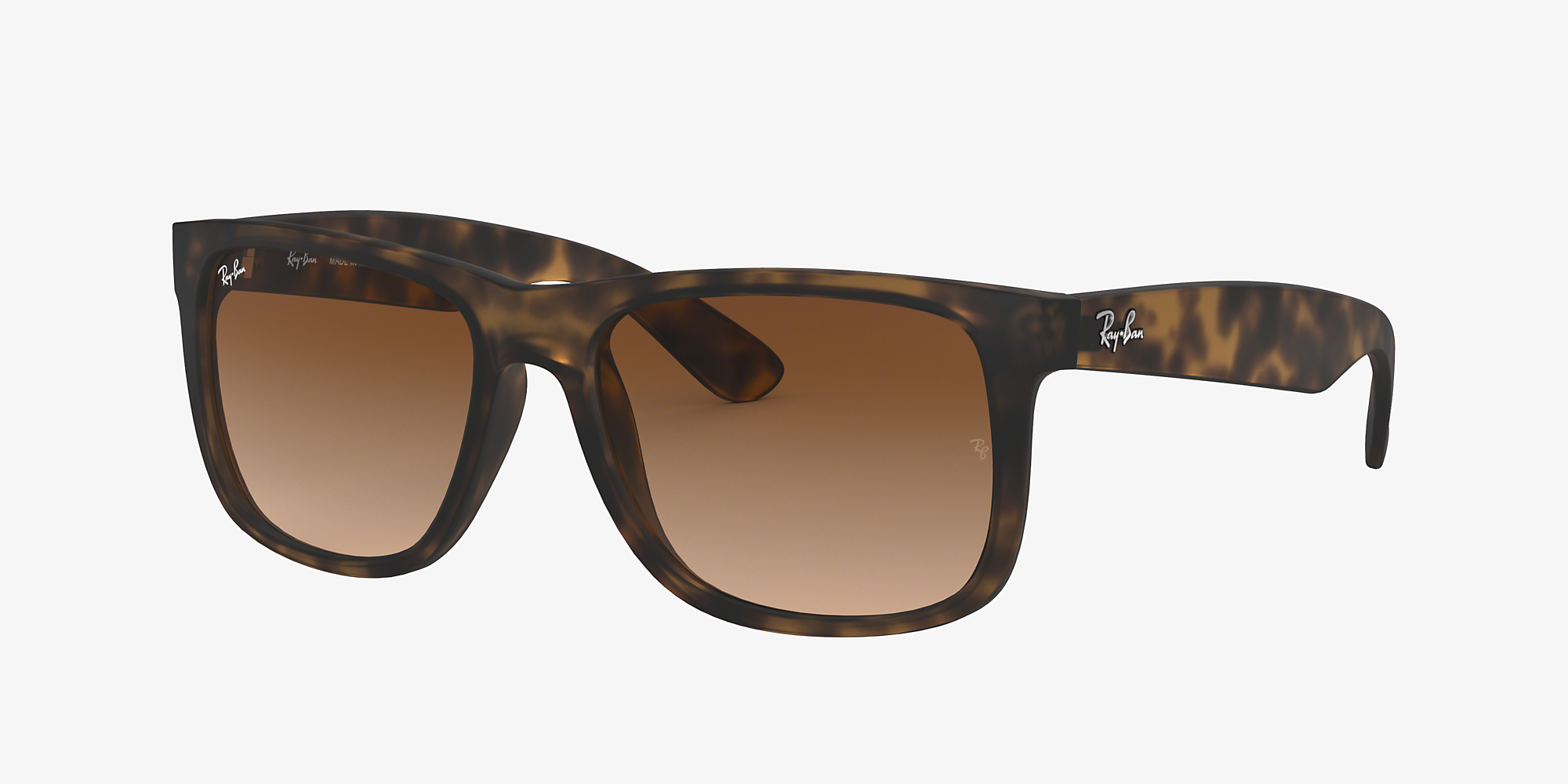 RAY BAN 0RAY BAN416555710/13 HAVANA BROWN GRADIENT