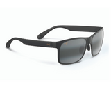 MAUI JIM M RED SANDS GREY BLAC K MATTE 432-2M FRAME NLYLON