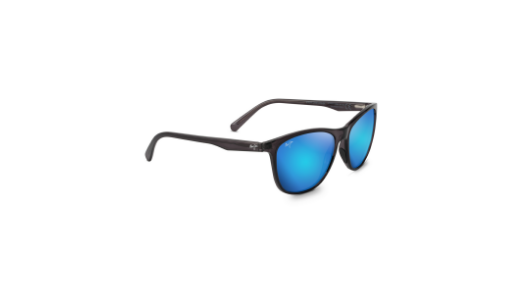 MAUI JIM SUGAR CANE TRANSPARENT GREY B783-11