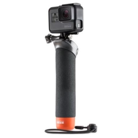 GOPRO THE HANDLER BLACK HAND GRIP BLACK