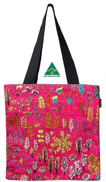 Alperstein Bag Tote by artist Betty Pula Morton