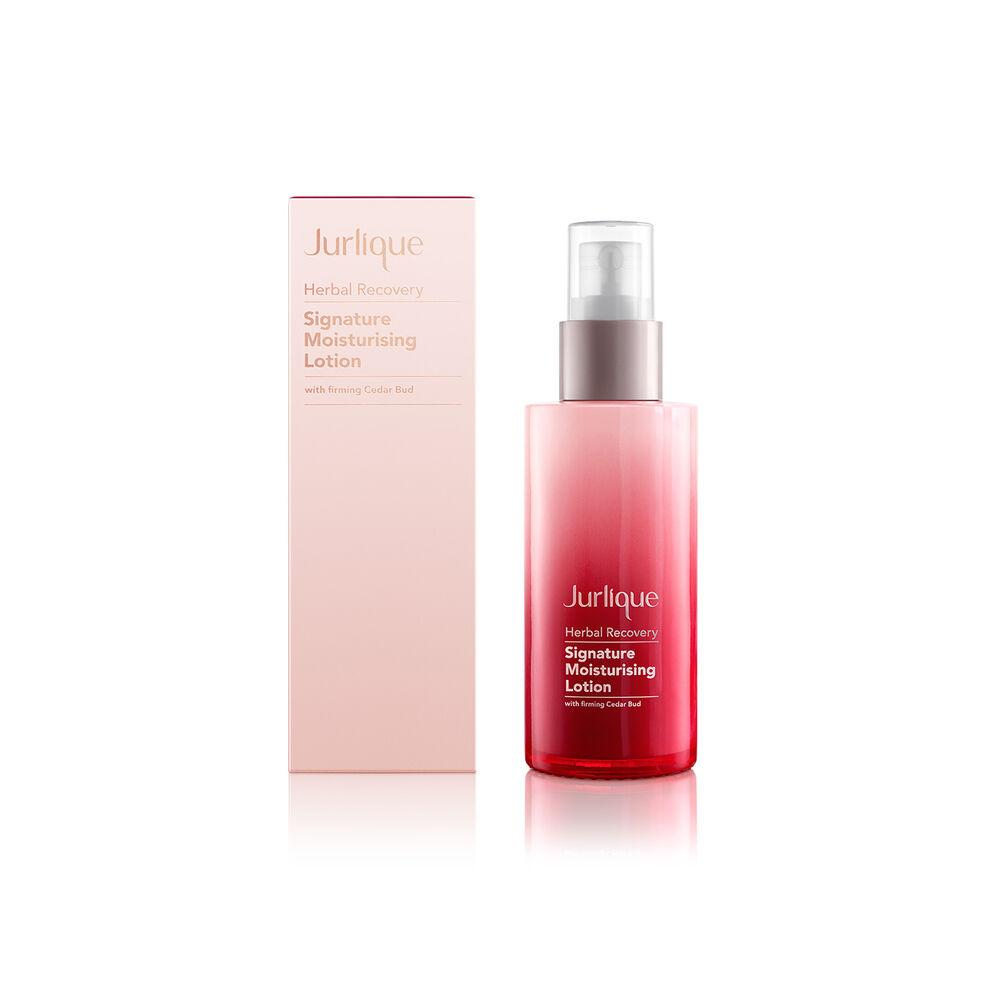 JURLIQUE HERBAL RECOVERY SIGNATURE MOISTURISNG LOTION 50ML