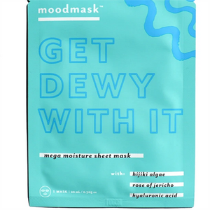 Moodmask Get Dewey With It