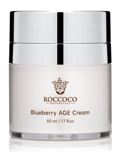 Blueberry AGE Cream