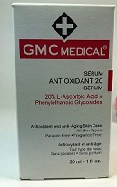 MEDICAL Antioxidant 20 Serum