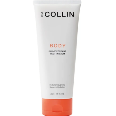 Melt-in Balm for the Body