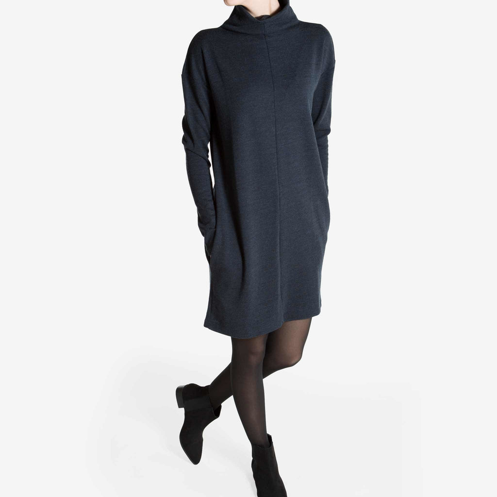 Kleiva Shift Dress Women