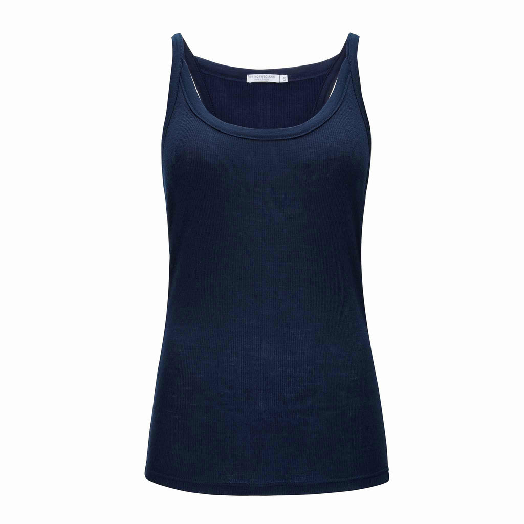 SoftRib Racer Top Women