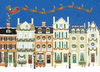 Advent Calendar Greeting Card - Aurina Ltd