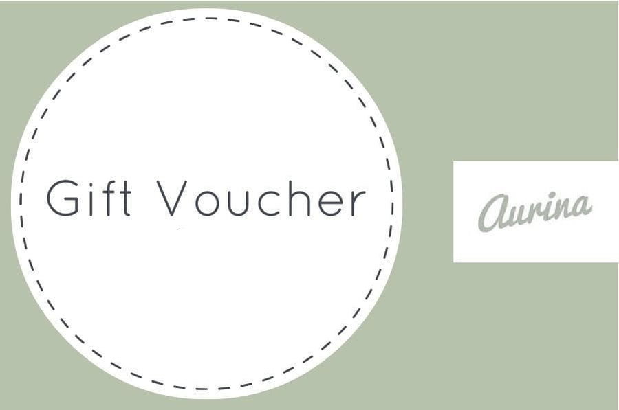 £50 Aurina Gift Voucher - Gift Card - aurina-ltd-2