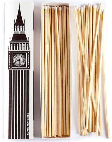 Big Ben Long Matches