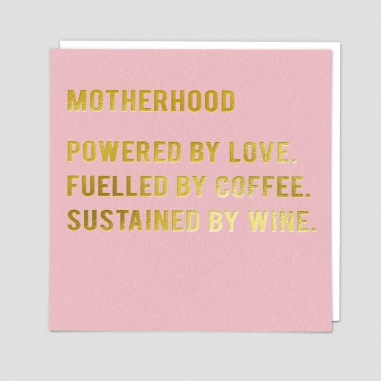 Motherhood Card - Aurina Ltd