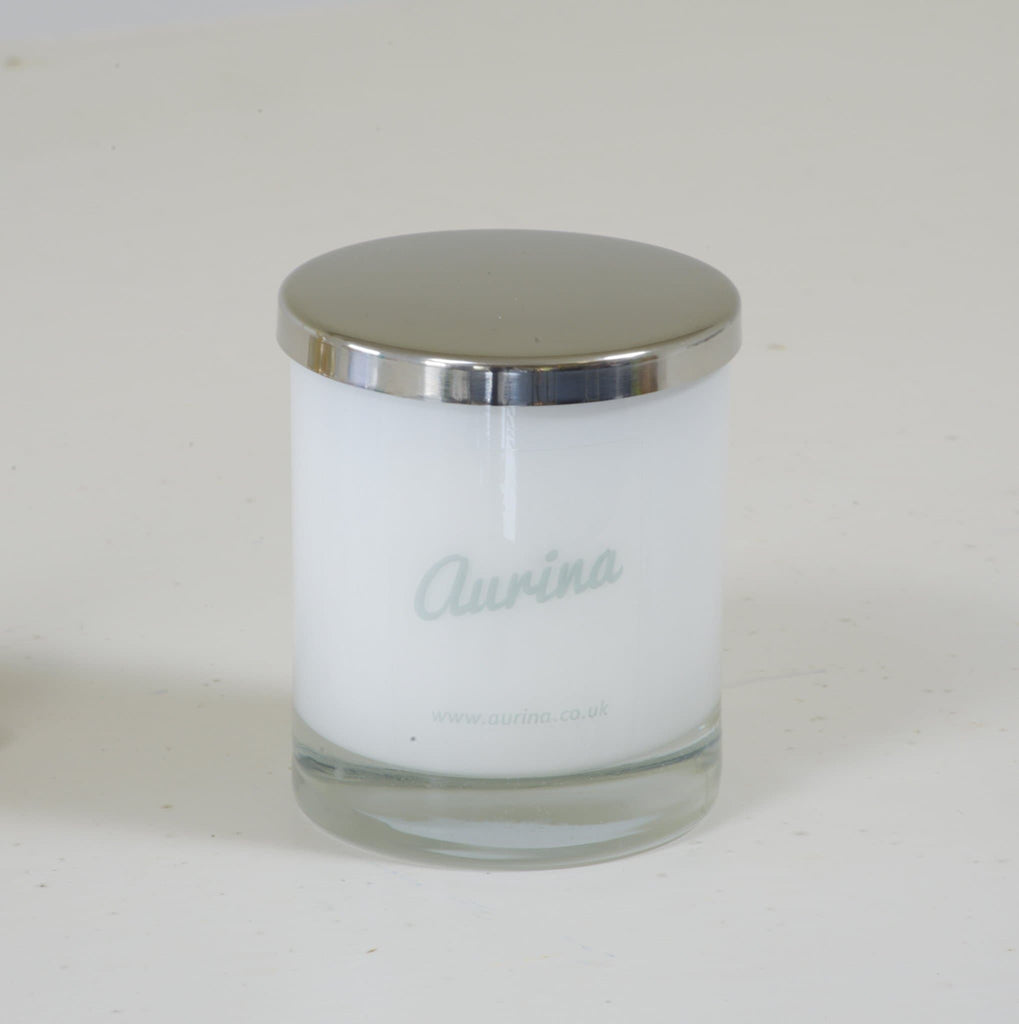 Geranium, Ginger and Grapefruit Candle