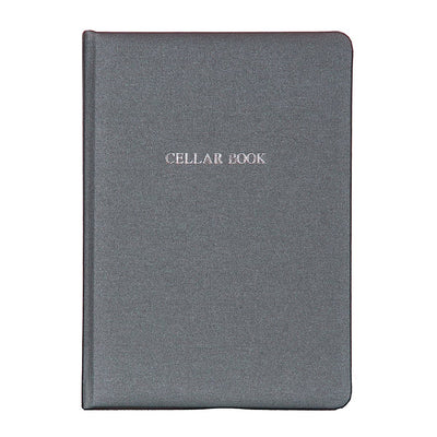 Cellar Book - Aurina Ltd