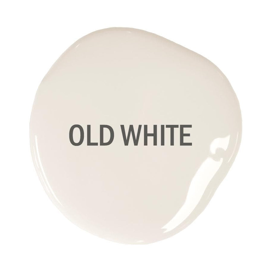 Annie Sloan Chalk Paint®Decorative Paint Old White - Aurina Ltd