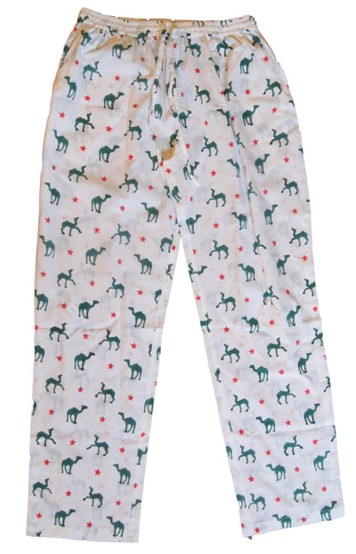 Cotton Pyjama Bottoms - Aurina Ltd