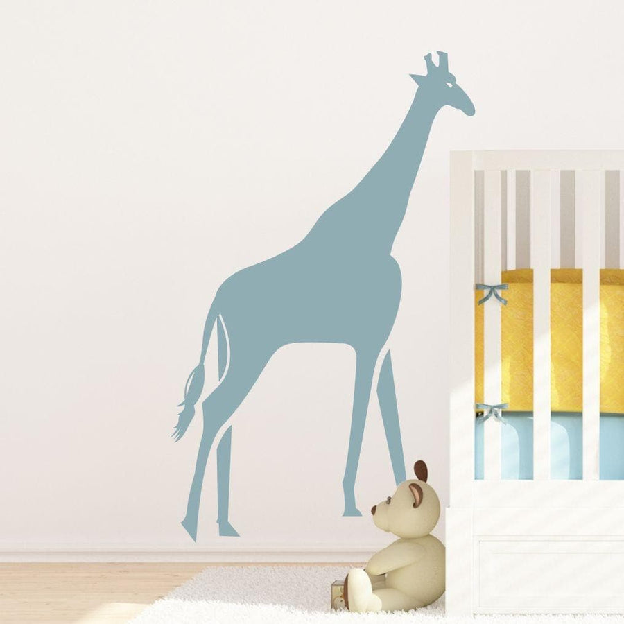 Gerald Personalised Wall Sticker - wallsticker - aurina-ltd-2
