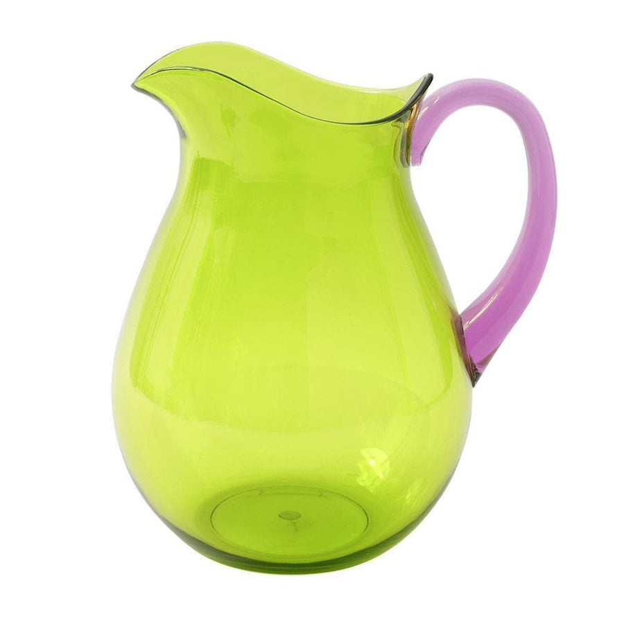 Acrylic Pitcher Jug - Aurina Ltd