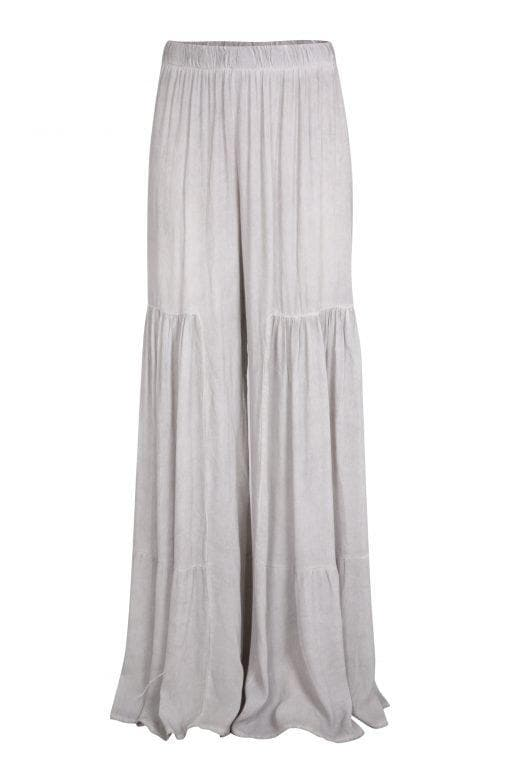 Charlotte Wide Leg Trouser - Aurina Ltd