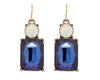 Spring/Summer Gem Earrings