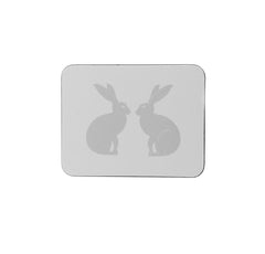 Hetty Hare Coaster